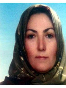Porsuk Çayı'nda Cesedi Bulunan Kadının Kimliği Belirlendi...