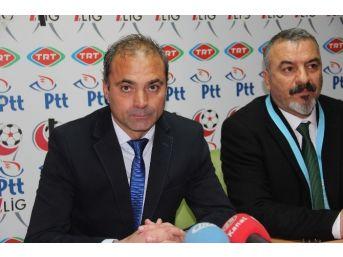 Giresunspor, Denizlispor'u Eli Boş Gönderdi
