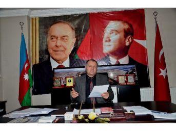 Chp Iğdır Milletvekili Adayı Gülbey: