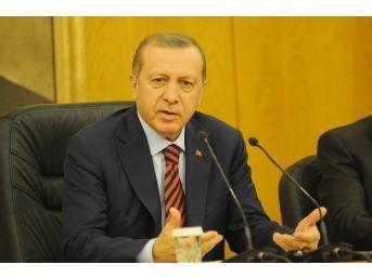 Cumhurbaşkanı Erdoğan, Suudi Arabistan'a Gitti
