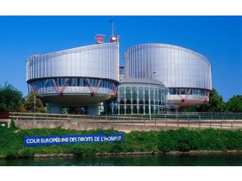 European Court Of Human Rights Fines Turkey Over Length Of Investigation