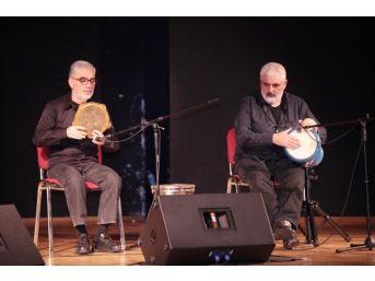 Kabasaz'dan Müzikal Bir Yolculuk