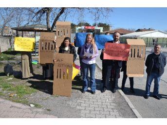 Mahkum Yakınlarından Hükümete 'genel Af' Çağrısı
