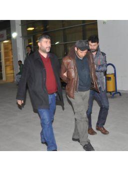 Otomobil Hırsızları Ankara'da Suçüstü Yakalandı
