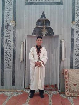 Kulu'da Güzel Ezan Ve Kur'an-ı Kerim Okuma Yarışması