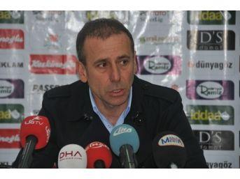 Akhisar Belediyespor Evinde Kayıp