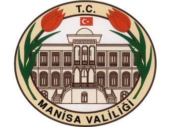 Manisa Vali Yardımcıların Görevleri Yeniden Belirlendi