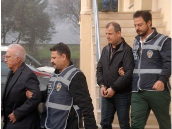 Muğla'da 'direksiyon' Operasyonu: 7 Kişi Gözaltında