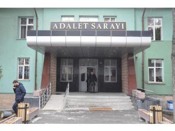 Adalet Bakanlığı, Niğde'deki Işid Davasının Başka Ile Naklini Reddetti