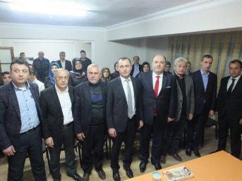 """Cihan Saraç """"7 Haziran'da Türkiye'de Yönetim Anlayışında Yeni Bir Sayfa Açılacak"""""""