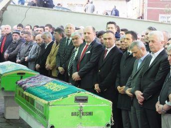 Cihan Saraç, Başkan Yılmazer'i Ziyaret Etti