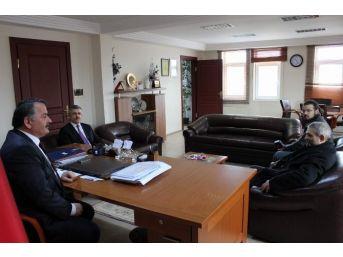 Milletvekili Aday Adaylarının Arifiye Ziyaretleri Sürüyor