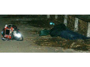 Sapanca'da Tem'deki Tır Parkında 2 Ceset Bulundu (2) (Yeniden)