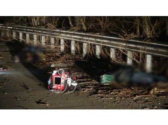 Tem'deki Cinayette 3 Kişi Gözaltına Alındı