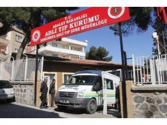 Polis Memuru Izne Geldiği Şanlıurfa'da Intihar Etti