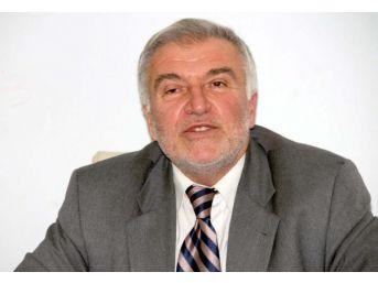 Ak Parti'den Aday Adayı Olan Sobacı 28 Şubat'ı Eleştirdi