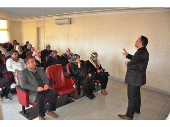 Zile'de Girişimcilik Eğitimi