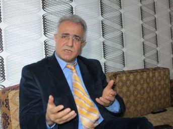 Ak Parti Van Milletvekili Aday Adayı Prof. Dr. Çaha: