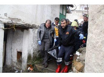 Yozgat'ta Evde Yangın Çıktı: 1 Ölü
