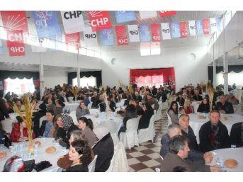 Umut Başoğlu Chp'den Milletvekili Aday Adaylığını Açıkladı