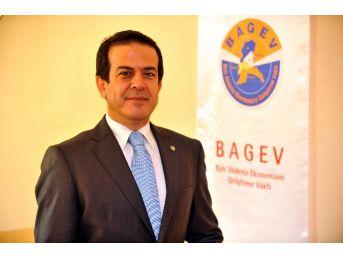 Bagev Yönetim Kurulu Başkanı Çandır, Enflasyon Verilerini Değerlendirdi