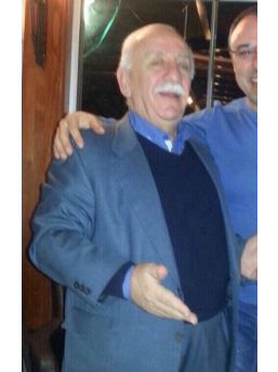Baronun Avukatlığa Kabul Etmediği Emekli Hakim Kalp Krizinden Öldü