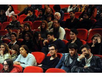 İtalyan Tiyatrosu Büyüledi