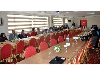 Aydın'daki Tüm Okullar Zilsiz Eğitim Uygulamasına Geçecek
