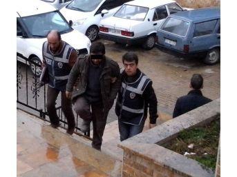 Bilecik'te 2 Ayrı Hırsızlık Olayı Aydınlatıldı, Şüphelisi Tutuklandı