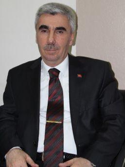 Ak Parti Erzurum Milletvekili Aday Adayı Süleyman Harmancı'dan Temayül Teşekkürü