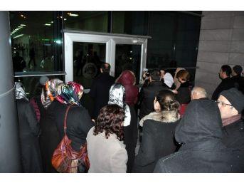 Eskişehir'deki 'usulsüz Dinleme' Soruşturması