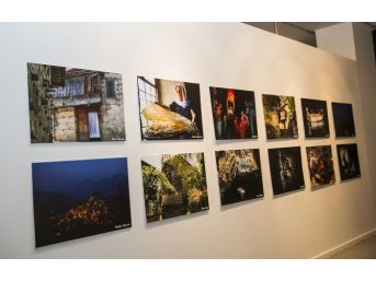 20 Ülkeden 140 Sanatçı Torosları İstanbul'a Taşıdı