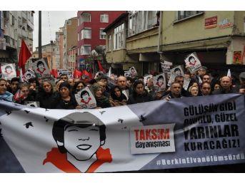 Berkin Elvan, Vurulduğu Sokakta Anıldı
