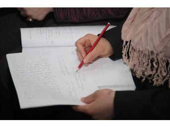 Osmanlıca İki Kitabı İlk Kez Türkçe'ye Çevirdiler