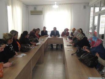 Ak Parti'li Aday Adayı Haddat'tan Deniz Havaalanı Önerisi