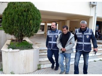 Kocaeli'de Aranan Gaspçı Muğla'da Yakalandı