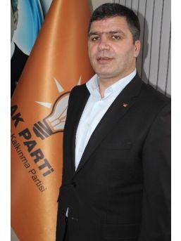 Fatih Cengiz'den Temayül Teşekkürü