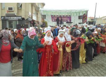 Varto'da 8 Mart Dünya Kadınlar Günü