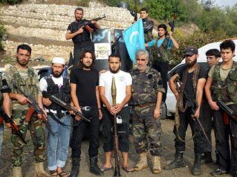 Suriye'deki Türkmen Nüfusu Tehlike Altında