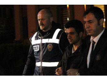 Tem'deki Cinayetin Katil Zanlıları Tutuklandı