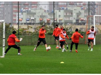 Adanaspor: