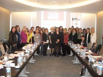Kader'in Hedefi: Tüm İllerde Kadın Milletvekili Sayısını Arttırmak