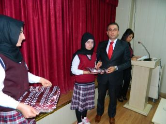 Mehmet Akif Posof'da Anıldı
