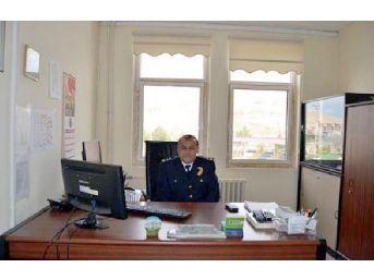 Bayburt'ta Emniyet Müdürü Cinayetinin Ilk Duruşması Yapıldı