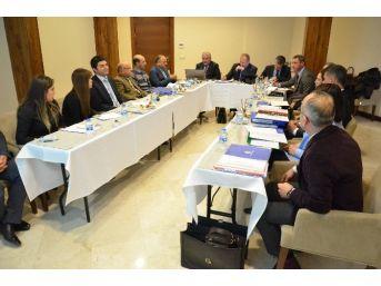 Düzce Belediyesi Yönetiminden Mali Durum Değerlendirmesi