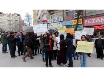 Elazığ'da Cinsel Istismara Uğrayan Kızlar Ifade Için Aranıyor (2)