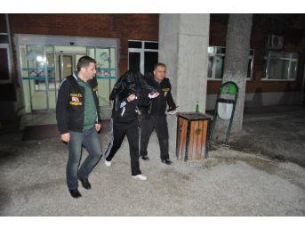 Eskişehir'de Masaj Salonlarına Operasyon