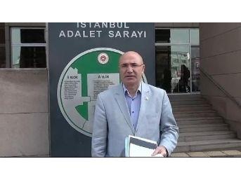 Chp'li Vekilden Tokat'taki Öğretmen Hakkında Suç Duyurusu