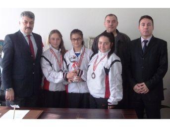 Manisa'yı Alaşehirli Öğrenciler Temsil Edecek