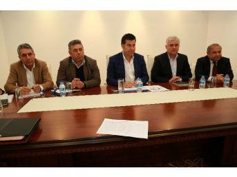 Bodrum Belediyesi Mart Ayı Muhtarlar Toplantısı Yapıldı